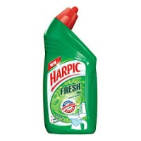 HARPIC FRESH PINE DISINFECTANT TOILET CLEANER  500ML