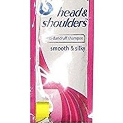 HEAD AND SHOULDERS BASIC SMOOTH 5ML*32 SACHETS