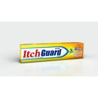 ITCH GUARD CREAM 12G