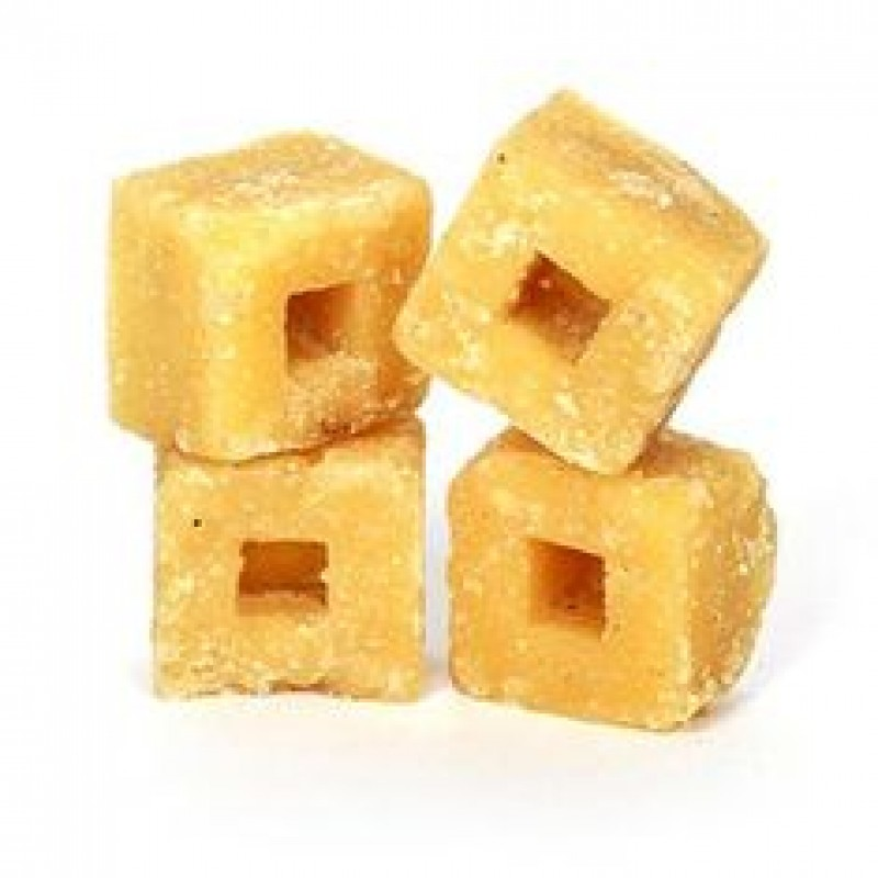 JAGGERY SQUARE - 5 PC