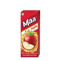MAA APPLE  FRUIT DRINK  160ML