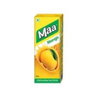 MAA MANGO  FRUIT DRINK  160ML