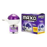 MAXO INSTANT ACTION MACHINE AND REFILL