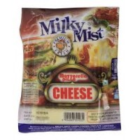 MILKY MIST MOZZARELLA PIZZA CHEESE 200G