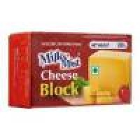 MILKY MIST CHEESE BLOCK 200G