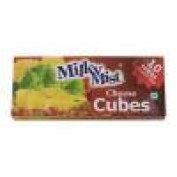 MILKY MIST CHEESE CUBES 200G