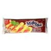 MILKY MIST CHEESE SLICES 765G