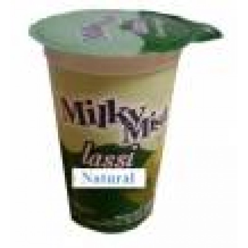 MILKY MIST LASSI NATURAL 150ML