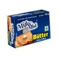 MILKY MIST TABLE BUTTER SALTED 100G