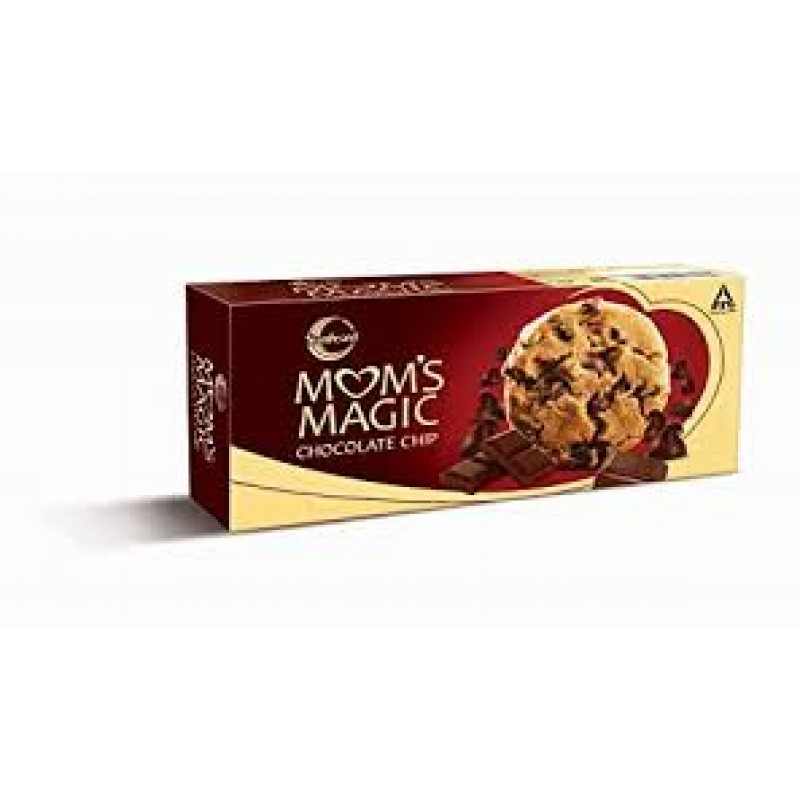 MOM'S MAGIC CHOCOLATE CHIP 60G