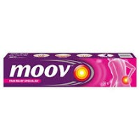 MOOV PAIN RELIFE CREAM 50G