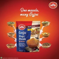 MTR GOJJU MAGIC MASALA 100G