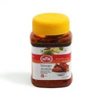 MTR MANGO AVAKAI PICKLE 300G