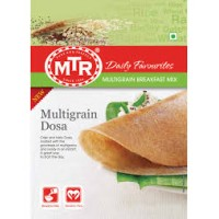 MTR MULTIGRAIN DOSA - READY MIX- 500G