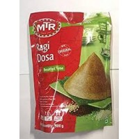 MTR RAGI DOSA - READY MIX- 500G