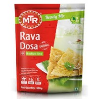 MTR RAVA DOSA - READY MIX- 500G