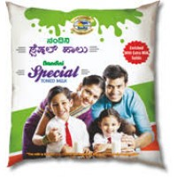 NANDINI SPECIAL TONED MILK 500ML