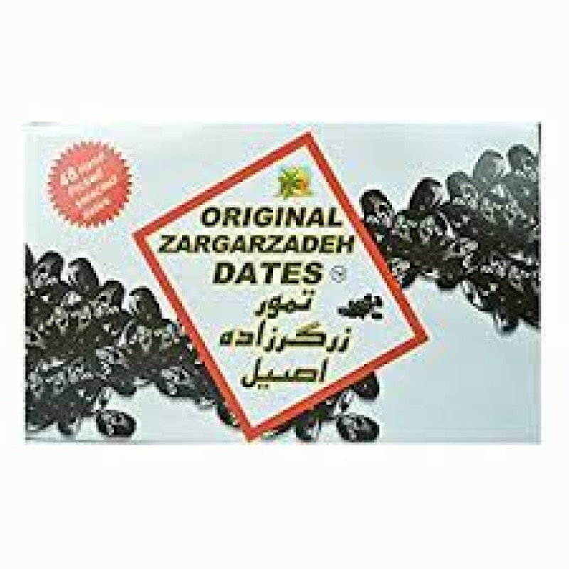 ORIGINAL ZARGARZADESH DATES 665G