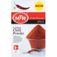 MTR Chilli Powder 100g