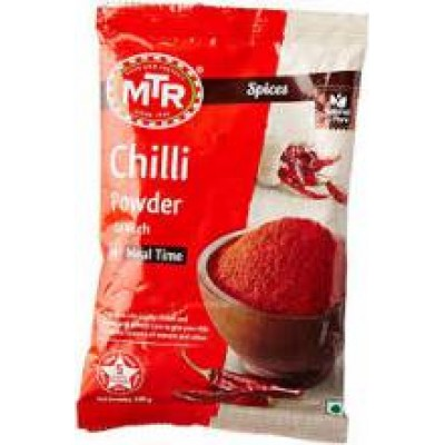 MTR Spice - Chilli Powder 500g