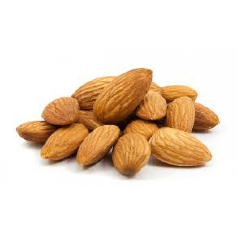 ALMONDS / BADAM 500G