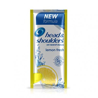 HEAD AND SHOULDERS LEMON FRESH 8.5ML* 32 SACHETS