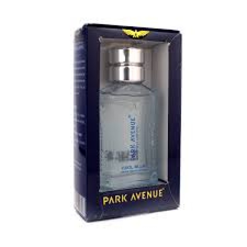 PARK AVENUE COOL BLUE AFTER SHAVE LOTION 50ML