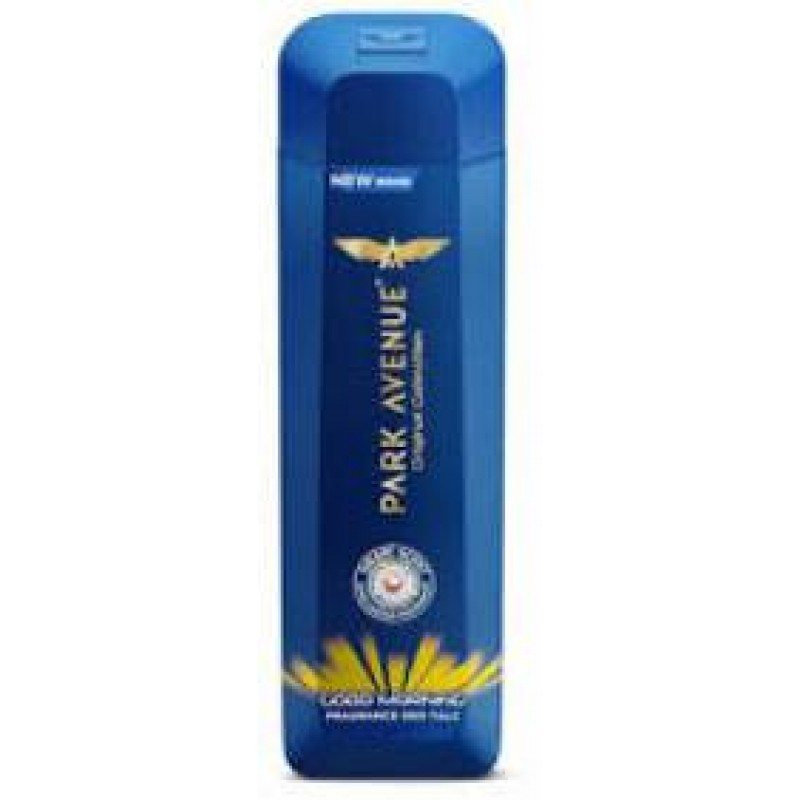 PARK AVENUE GOOD MORNING FRAGRANCE DEO TALC 200G