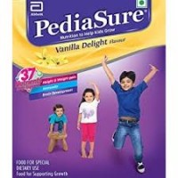 PEDIASURE VANILLA DELIGHT FLAVOUR 22G