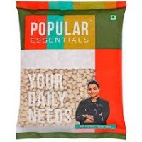 POPULAR ESSENTIALS WHITE LOBIA 500G