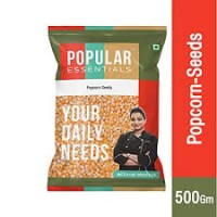 Popular Essentials Premium  Corn 500g