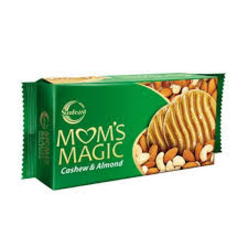 SUN FEAST MOMS MAGIC CASHEW AND ALMOND - 200 GRAM