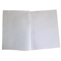 A-ONES GOLD SHORT NOTE BOOK-144 PAGES