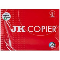 JK COPIER A4 75 GSM 500 SHEETS