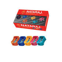 NATARAJ 621 SHARPENER (PACK OF 20)