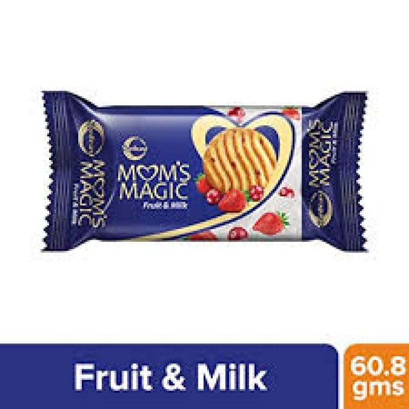 SUN FEAST MOMS MAGIC FRUIT AND MILK 60G