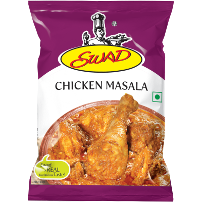 SWAD CHICKEN  MASALA- 50G