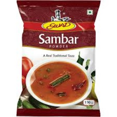 SWAD SAMBAR POWDER- 100G