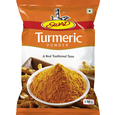 SWAD TURMERIC POWDER- 200G