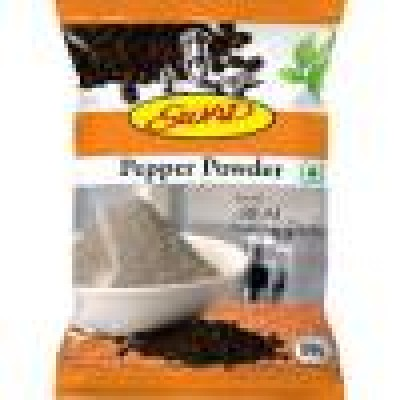SWAD PEPPER POWDER 50G