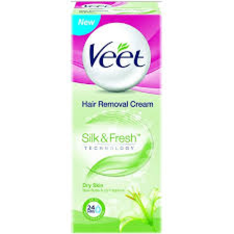 Veet Hair Removal Cream For Dry Skin 25g