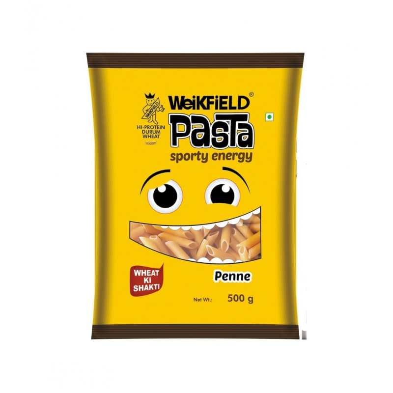 WEIKFIELD PASTA PENNE 500G