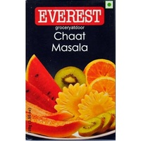 EVEREST CHAAT MASALA 50G