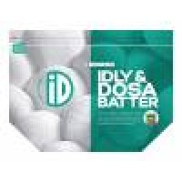 ID IDLY AND DOSA BATTER 1KG