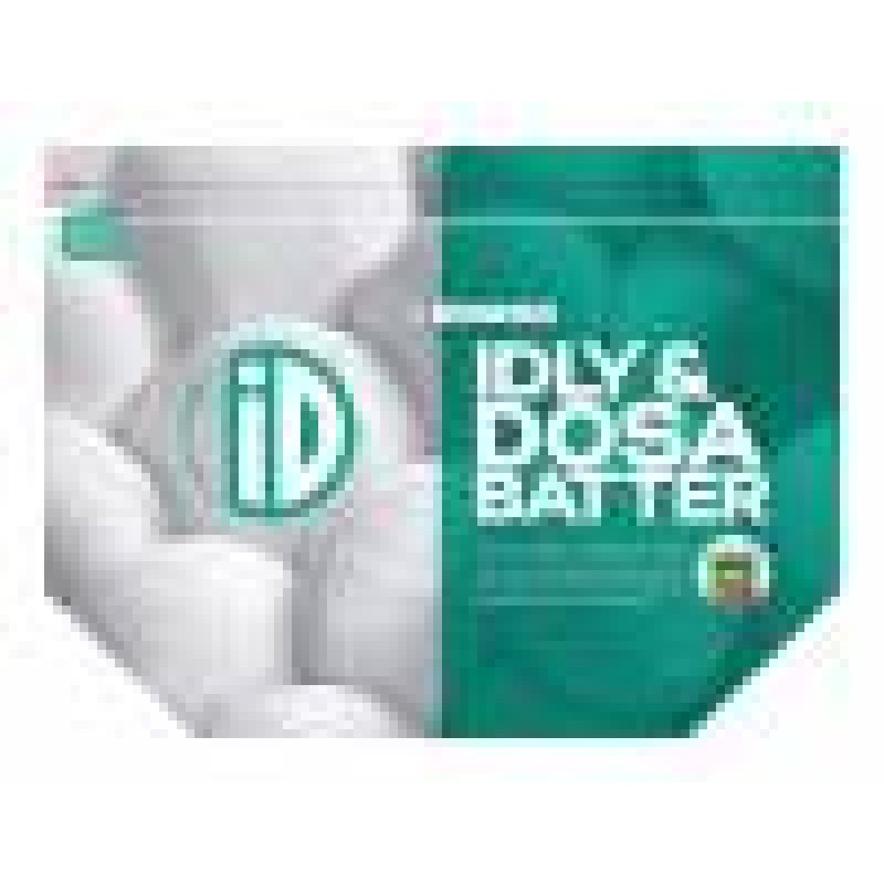 ID FRESH FOOD IDLY AND DOSA BATTER 1KG