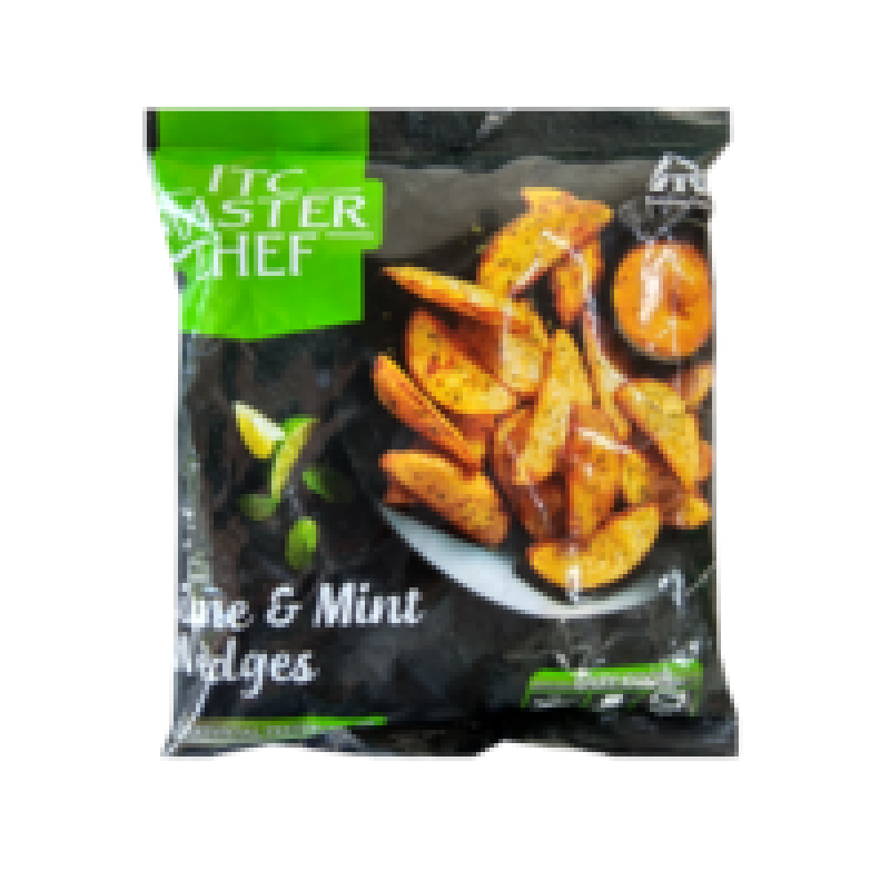 ITC MASTER CHEF LIME AND MINT WEDGES 320G