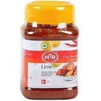 MTR Lime Pickle 300g