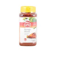 MTR MANGO SLICED PICKLE 500G