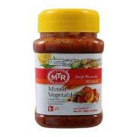 MTR MIXED VEGETABLE PICKLE 300G