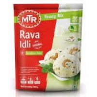 MTR RAVA IDLI - READY MIX- 1KG